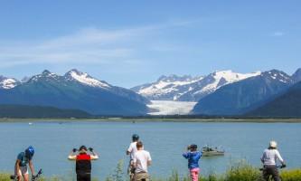 2012 Cycle Alaska 12019