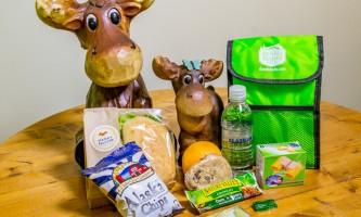 2018 Box Lunch Perky Moose2019