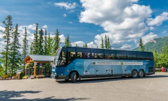 2019 Grande and bluffs motorcoach2019