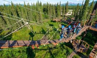 2018 Denali Park Zipline 292019