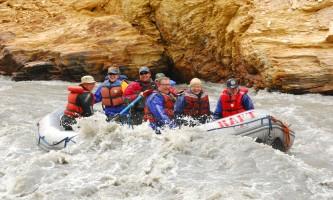 Denali Raft Adventures Advertisement Photo 22019