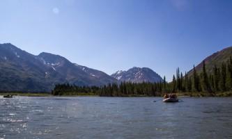Denali Raft Adventures 2015 Four Hour Scenic pic 12019