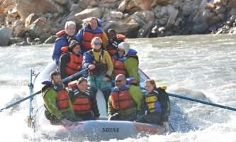 Denali Raft Adventures 2014 Sophie Oar2019