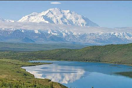 Discovery Voyages The Grand Alaska Journey
