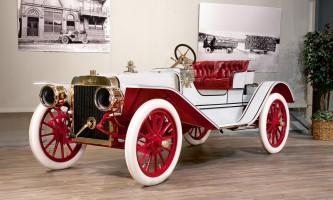 Fountainhead auto museum WEDGEWOODRESORT ID13562 museum 9
