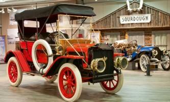Fountainhead auto museum WEDGEWOODRESORT ID13562 museum 7