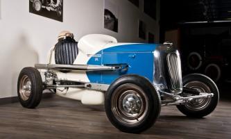 Fountainhead auto museum WEDGEWOODRESORT ID13562 museum 5
