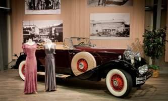 Fountainhead auto museum WEDGEWOODRESORT ID13562 museum 1