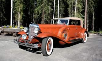 Fountainhead auto museum WEDGEWOODRESORT ID13562 museum 13