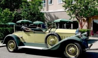 Fountainhead auto museum WEDGEWOODRESORT ID13562 museum 14
