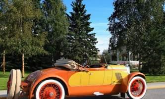 Fountainhead auto museum WEDGEWOODRESORT ID13562 museum 15
