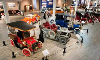 Fountainhead auto museum WEDGEWOODRESORT ID13562 museum 6