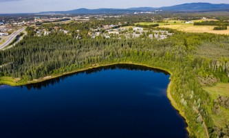 Fairbanks fountainhead wedgewood wildlife sanctuary WW SANC Alaska Org Listing 0005 7 3119 Fnthd Aerials 42