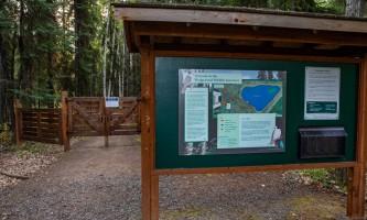 Fairbanks fountainhead wedgewood wildlife sanctuary WW SANC Alaska Org Listing 0004 7 3119 Fnthd Sanctuary 004