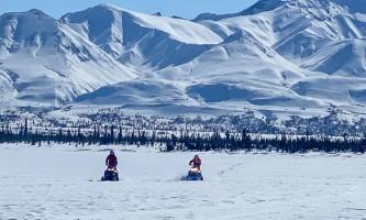 2021 northern AK tour
