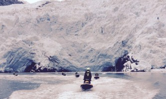 Glacier jetski adventures Glacier jetskis following2019
