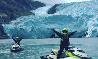 Glacier Jetski FA641119 6674 47 B5 8244 658826 DC86 A7 alaska whittier glacier jet ski adventures
