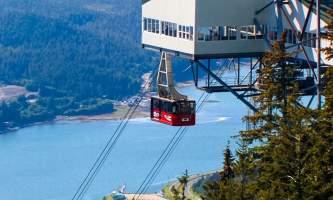 Mt Roberts Tram image4f2c5916d3eb90488602372019