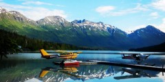 Great Alaska Adventures Bucket List Trip