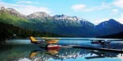 Great Alaska Adventures Bucket List Trip