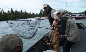 Great alaska adventure lodge fishing day trips Great Alaska fish on2019
