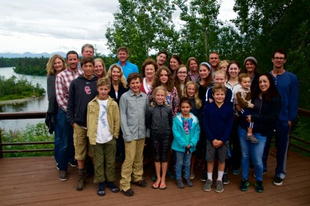 Ultimate Alaska Family Adventure