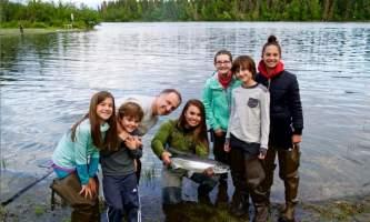 Great alaska family short 800 alaska org alaska great alaska kenai ultimate family adventure
