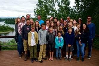 Alaska family Adventure alaska great alaska kenai ultimate family adventure