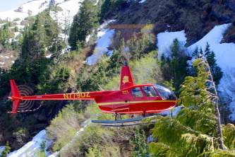 Helicopter Air Alaska IMG 00052019