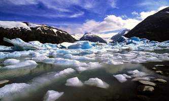 Portage Glacier Cruise Portage 42019