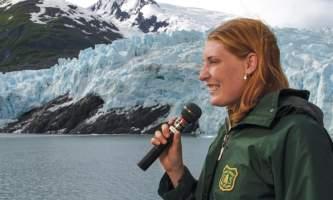Portage Glacier Portage Glacier Naturalist Guide2019