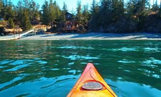 Homer ocean charters Homer Ocean Charters Sea Kayak 3