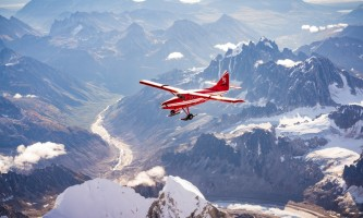 Jodyo photos K2 Denali Tour alaska rusts k2 talkeetna