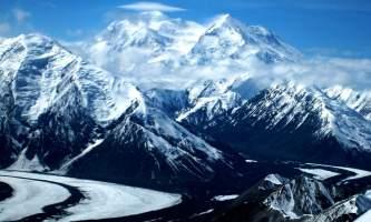 2013 Denali and the Muldrow Glacier2019