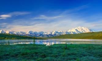 2016 kantishna wilderness trails 18 Denali reflection2019