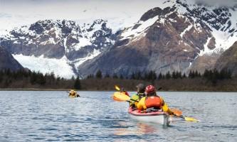 Kayak Adventures Worldwide KAW Web test Pederson Lagoon pic 32019