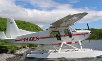 Kingfisher Aviation Kingfisher 0062019