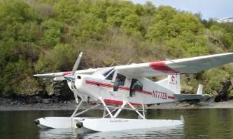 Kingfisher Aviation Kingfisher 0022019