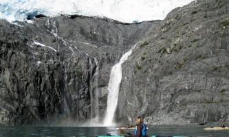 2015 IMG 2217 Jaimie Northland glacier and waterfall2019