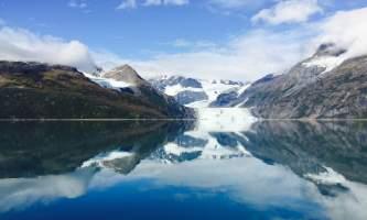 2017 Surprise glacier Harriman Fjord2019