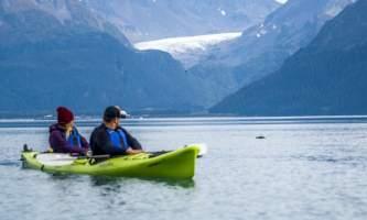 Alaska Resurrection Bay Day Trip0002 resurrection bay day trips kayaking