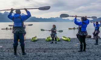Alaska Tonsina0005 tonsina creek kayaking trip