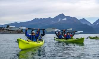 Alaska Tonsina0006 tonsina creek kayaking trip