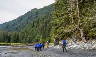 Alaska Tonsina0011 tonsina creek kayaking trip