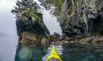 Alaska tonsina 1 tonsina creek kayaking trip