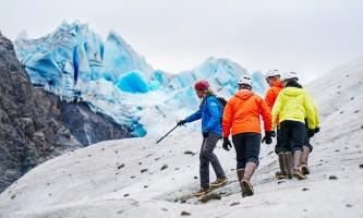 2021 Mendenhall Glacier Ice Adventure Tour Jason Glacier Trekking