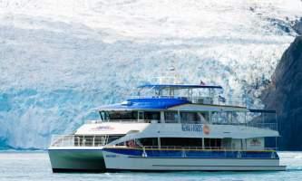 Major marine kenai fjords tours 2
