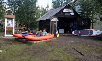 Mc Carthy River Tours Day Trip MRTO Boat Barn2019