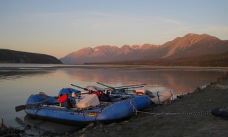Mc Carthy River Tours Multi Day Trip Chitina River Mc Carthy River Tours2019