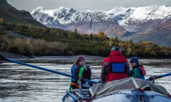 Mc Carthy River Tours Multi Day Trip Copper River Mc Carthy River Tours2019